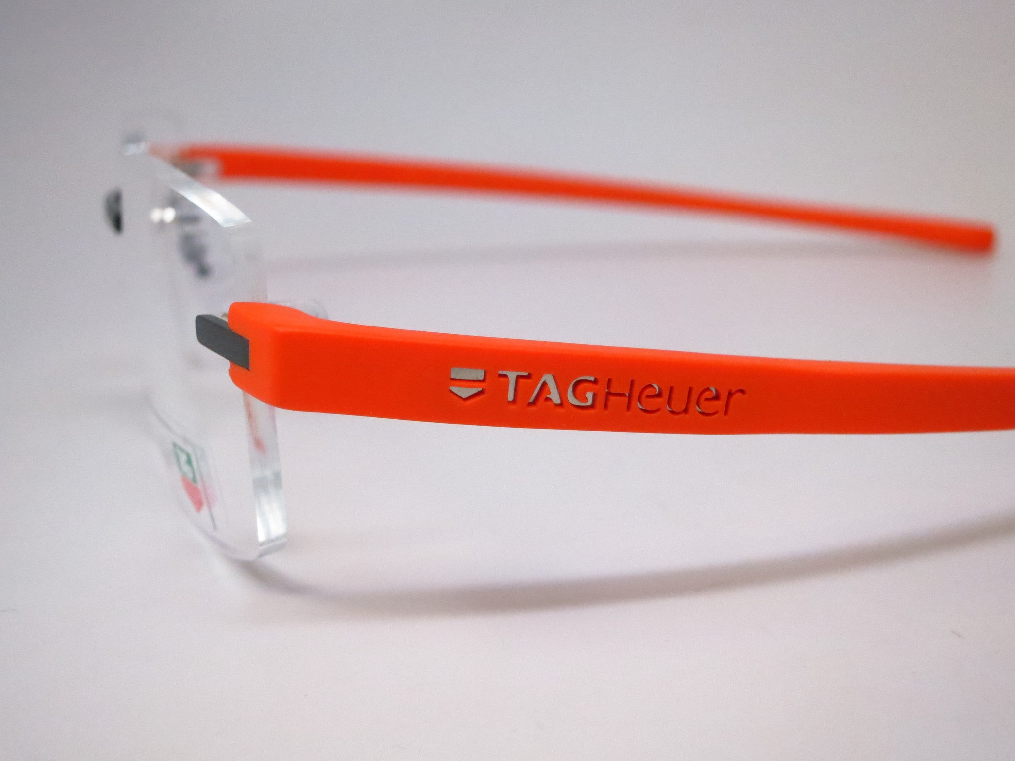 58e3948930 Tag Heuer Glasses Pinch Nose