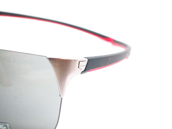 Tag Heuer TH 5503 Squadra 104 Red / Black Sunglasses - Eye Heart Shades - Tag Heuer - Sunglasses - 3
