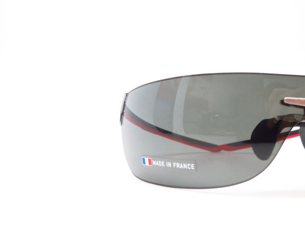 Tag Heuer TH 5503 Squadra 104 Red / Black Sunglasses - Eye Heart Shades - Tag Heuer - Sunglasses - 4