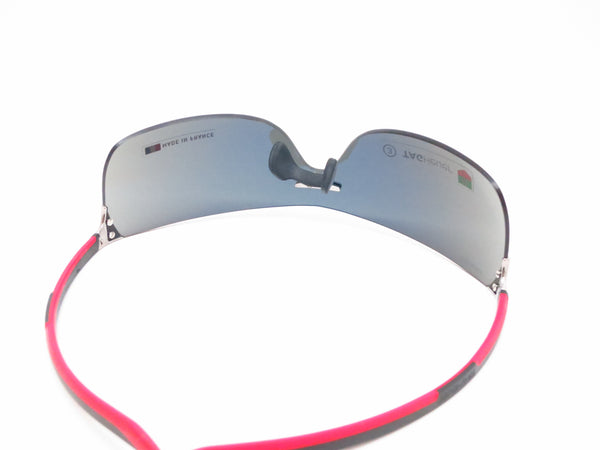 Tag Heuer TH 5503 Squadra 104 Red / Black Sunglasses - Eye Heart Shades - Tag Heuer - Sunglasses - 8