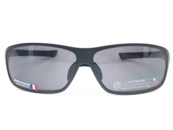 Tag Heuer TH 6024 27 Sport 101 Matte Black Sunglasses - Eye Heart Shades - Tag Heuer - Sunglasses - 2