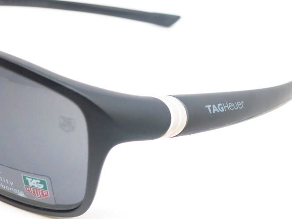 Tag Heuer TH 6024 27 Sport 101 Matte Black Sunglasses - Eye Heart Shades - Tag Heuer - Sunglasses - 3