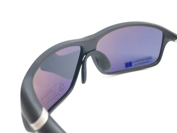 Tag Heuer TH 6024 27 Sport 101 Matte Black Sunglasses - Eye Heart Shades - Tag Heuer - Sunglasses - 6