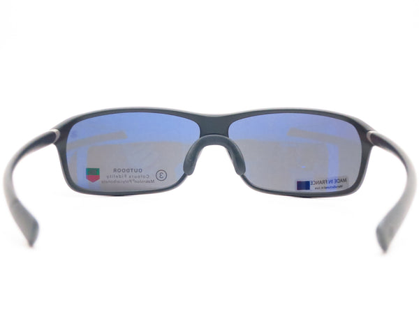 Tag Heuer TH 6024 27 Sport 101 Matte Black Sunglasses - Eye Heart Shades - Tag Heuer - Sunglasses - 7