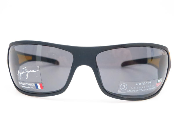 Tag Heuer TH 9202 105 Black/Yellow Racer Limited Edition Sunglasses - Eye Heart Shades - Tag Heuer - Sunglasses - 2