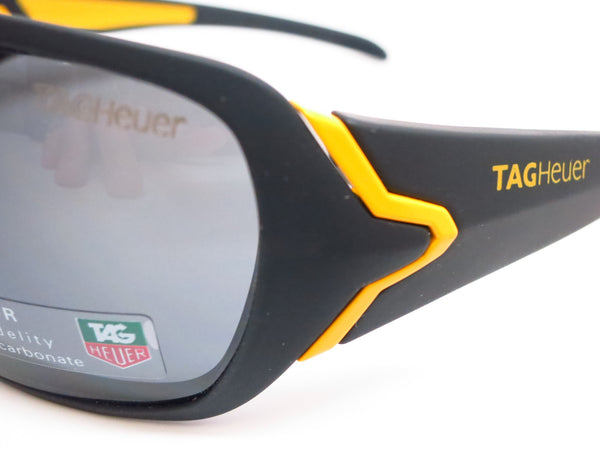 Tag Heuer TH 9202 105 Black/Yellow Racer Limited Edition Sunglasses - Eye Heart Shades - Tag Heuer - Sunglasses - 3