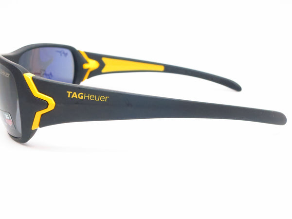 Tag Heuer TH 9202 105 Black/Yellow Racer Limited Edition Sunglasses - Eye Heart Shades - Tag Heuer - Sunglasses - 5