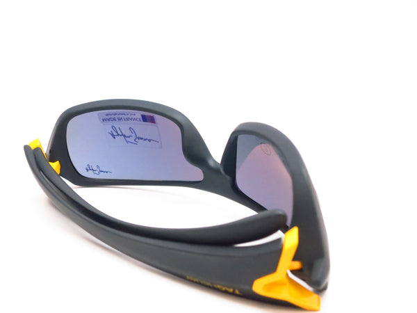 Tag Heuer TH 9202 105 Black/Yellow Racer Limited Edition Sunglasses - Eye Heart Shades - Tag Heuer - Sunglasses - 8