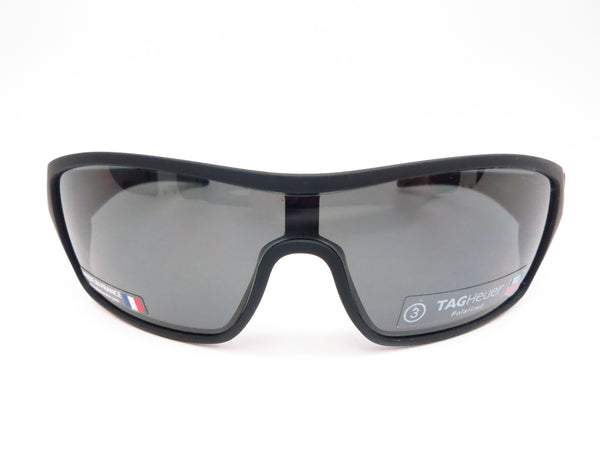 Tag Heuer TH 9206 Racer 111 Black Polarized Sunglasses - Eye Heart Shades - Tag Heuer - Sunglasses - 2