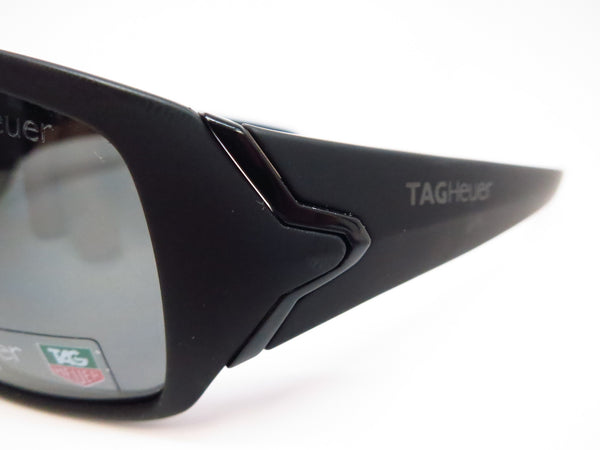 Tag Heuer TH 9206 Racer 111 Black Polarized Sunglasses - Eye Heart Shades - Tag Heuer - Sunglasses - 3