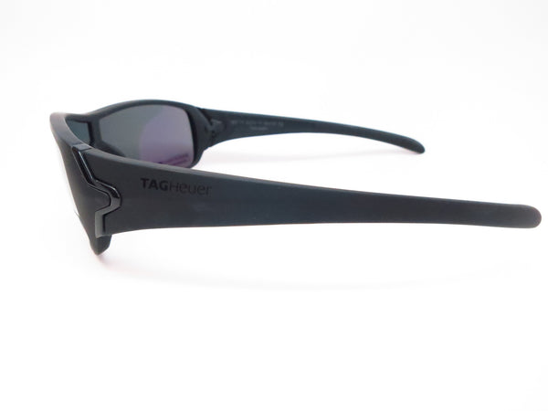 Tag Heuer TH 9206 Racer 111 Black Polarized Sunglasses - Eye Heart Shades - Tag Heuer - Sunglasses - 5