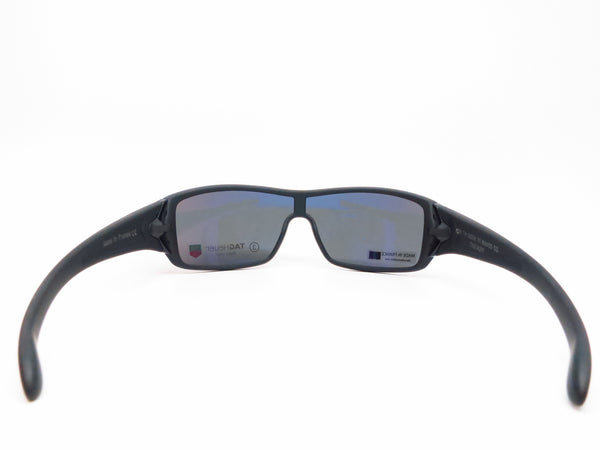 Tag Heuer TH 9206 Racer 111 Black Polarized Sunglasses - Eye Heart Shades - Tag Heuer - Sunglasses - 7