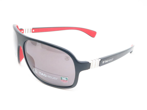Tag Heuer TH 9303 Legend 112 Black / Red Sunglasses - Eye Heart Shades - Tag Heuer - Sunglasses - 1