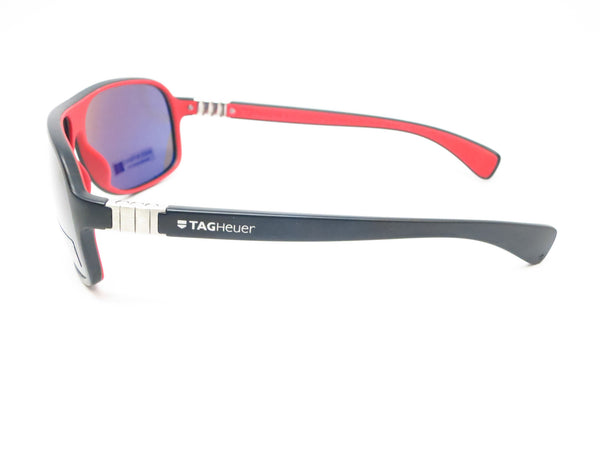 Tag Heuer TH 9303 Legend 112 Black / Red Sunglasses - Eye Heart Shades - Tag Heuer - Sunglasses - 5