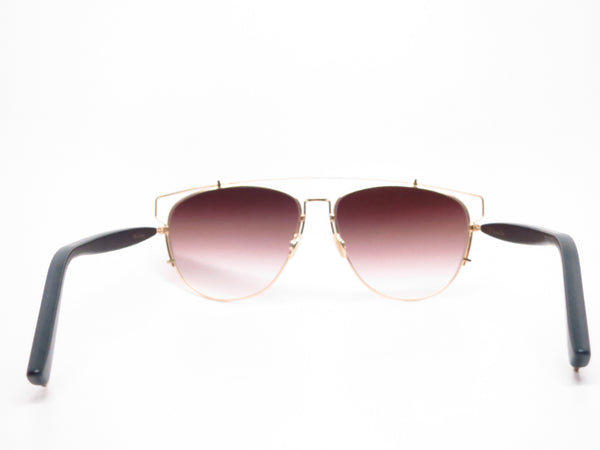 Dior Technologic RHL86 Gold / Black Sunglasses - Eye Heart Shades - Dior - Sunglasses - 7