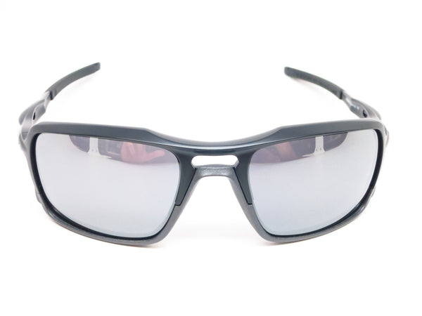 Oakley Triggerman OO9266-01 Matte Black Sunglasses - Eye Heart Shades - Oakley - Sunglasses - 2