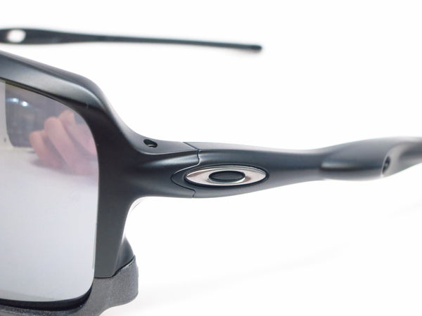 Oakley Triggerman OO9266-01 Matte Black Sunglasses - Eye Heart Shades - Oakley - Sunglasses - 3