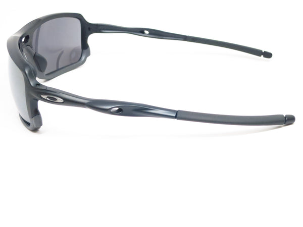 Oakley Triggerman OO9266-01 Matte Black Sunglasses - Eye Heart Shades - Oakley - Sunglasses - 5