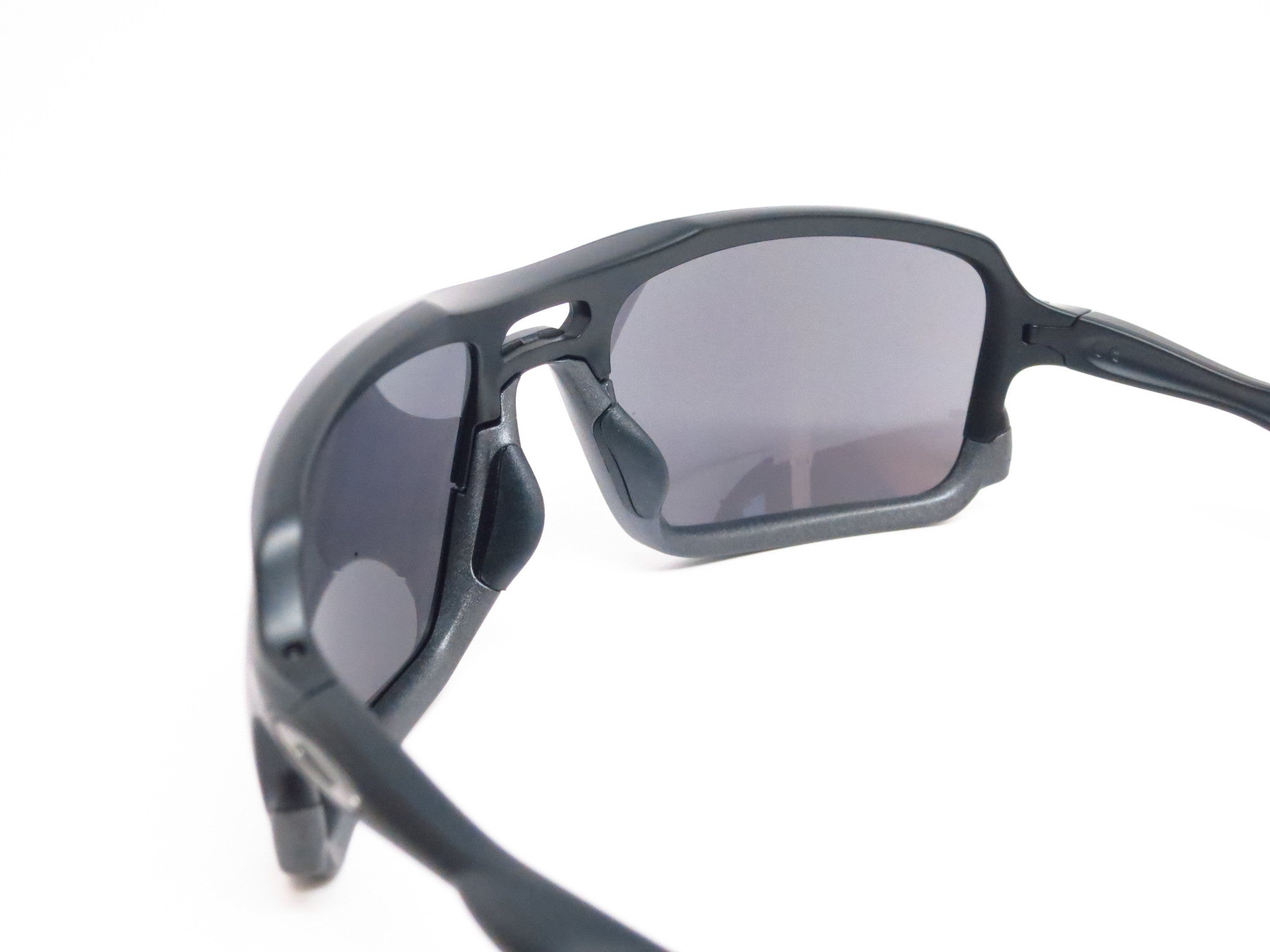 2447724d57 ... Oakley Triggerman OO9266-01 Matte Black Sunglasses - Eye Heart Shades -  Oakley - Sunglasses ...