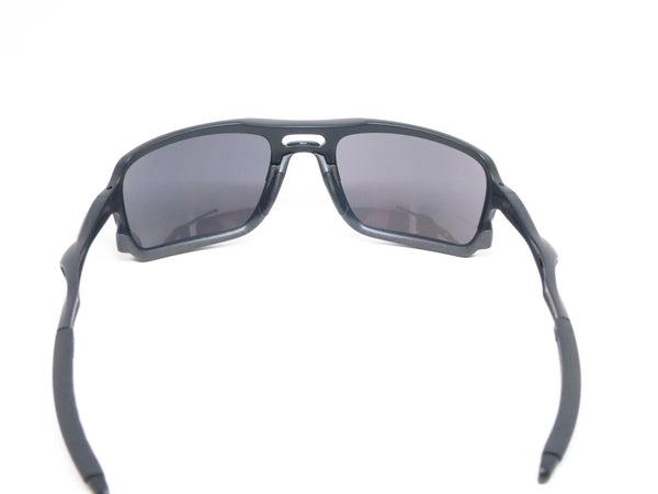 Oakley Triggerman OO9266-01 Matte Black Sunglasses - Eye Heart Shades - Oakley - Sunglasses - 7