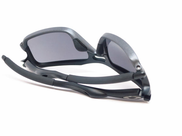 Oakley Triggerman OO9266-01 Matte Black Sunglasses - Eye Heart Shades - Oakley - Sunglasses - 8