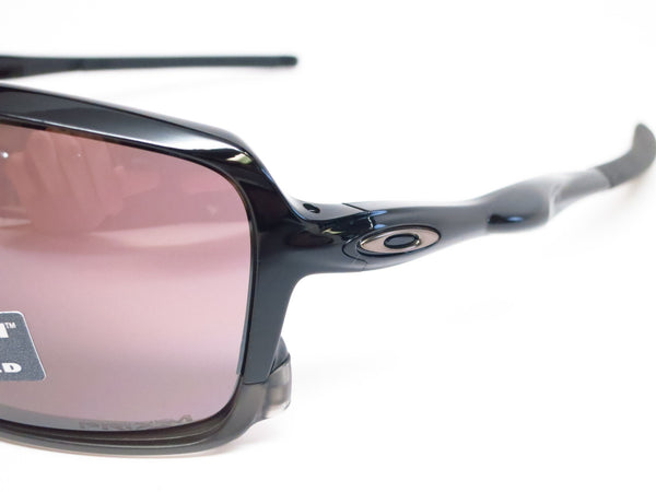 Oakley Triggerman OO9266-06 Polished Black Polarized Sunglasses - Eye Heart Shades - Oakley - Sunglasses - 3