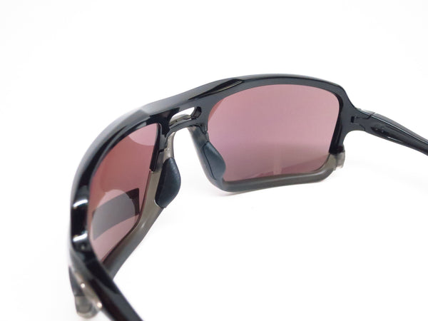 Oakley Triggerman OO9266-06 Polished Black Polarized Sunglasses - Eye Heart Shades - Oakley - Sunglasses - 6