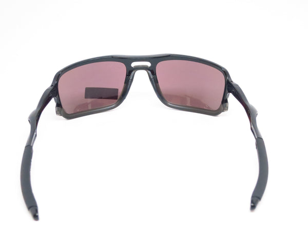 Oakley Triggerman OO9266-06 Polished Black Polarized Sunglasses - Eye Heart Shades - Oakley - Sunglasses - 7