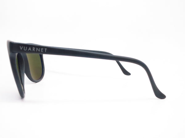 Vuarnet VL 0002 Matte Black 0017 3126 Legends Sunglasses - Eye Heart Shades - Vuarnet - Sunglasses - 5