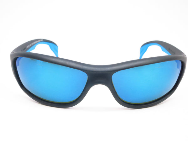 Vuarnet VL 0113 Matte Black Blue 0014 3126 Sunglasses - Eye Heart Shades - Vuarnet - Sunglasses - 2