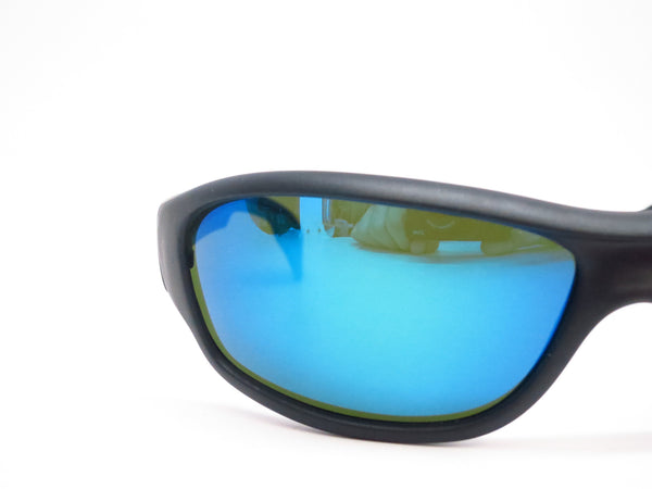 Vuarnet VL 0113 Matte Black Blue 0014 3126 Sunglasses - Eye Heart Shades - Vuarnet - Sunglasses - 4