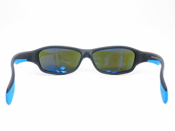 Vuarnet VL 0113 Matte Black Blue 0014 3126 Sunglasses - Eye Heart Shades - Vuarnet - Sunglasses - 7