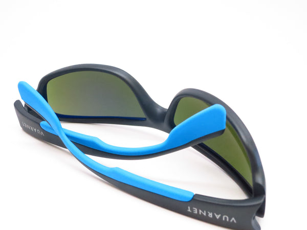Vuarnet VL 0113 Matte Black Blue 0014 3126 Sunglasses - Eye Heart Shades - Vuarnet - Sunglasses - 8