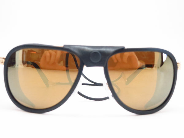 Vuarnet Glacier VL 1315 Matte Black 008 2124 Sunglasses - Eye Heart Shades - Vuarnet - Sunglasses - 2