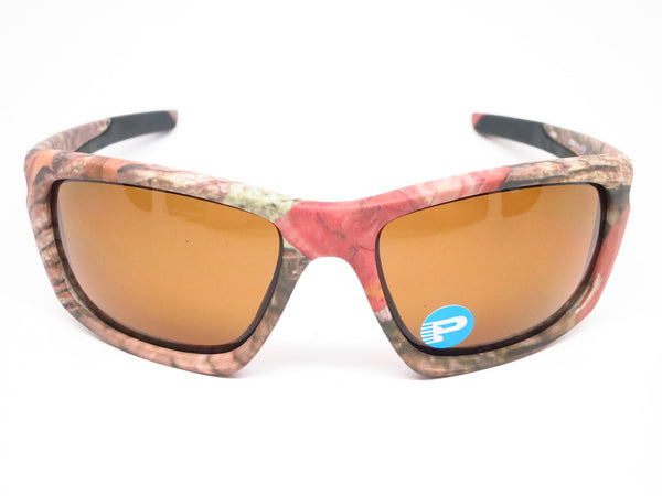 Oakley Valve OO9236-25 Woodland Camo Polarized Sunglasses - Eye Heart Shades - Oakley - Sunglasses - 2