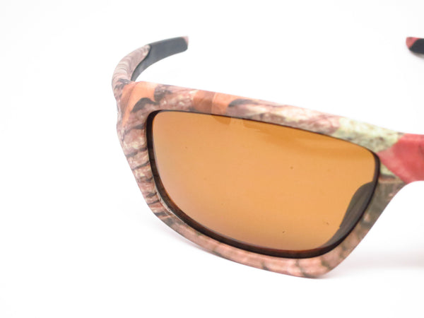 Oakley Valve OO9236-25 Woodland Camo Polarized Sunglasses - Eye Heart Shades - Oakley - Sunglasses - 4