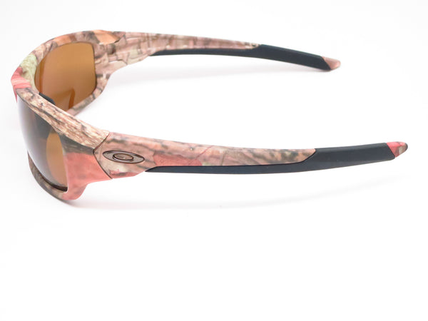 Oakley Valve OO9236-25 Woodland Camo Polarized Sunglasses - Eye Heart Shades - Oakley - Sunglasses - 5