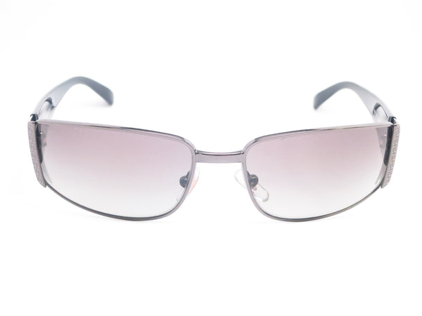 Versace VE 2021 Gunmetal 1001/11 Gunmetal Sunglasses - Eye Heart Shades - Versace - Sunglasses - 2