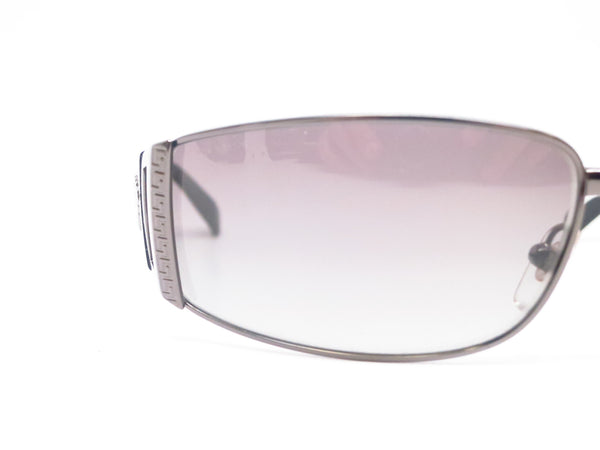 Versace VE 2021 Gunmetal 1001/11 Gunmetal Sunglasses - Eye Heart Shades - Versace - Sunglasses - 4