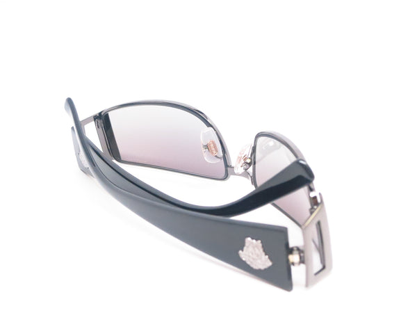 Versace VE 2021 Gunmetal 1001/11 Gunmetal Sunglasses - Eye Heart Shades - Versace - Sunglasses - 8