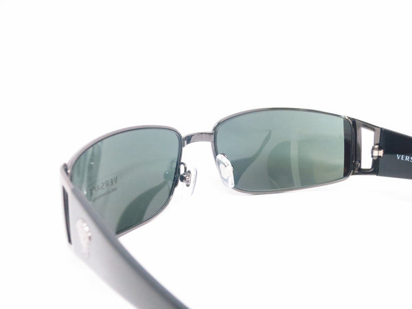 Versace VE 2021 Pewter 1001/6 Sunglasses - Eye Heart Shades - Versace - Sunglasses - 6