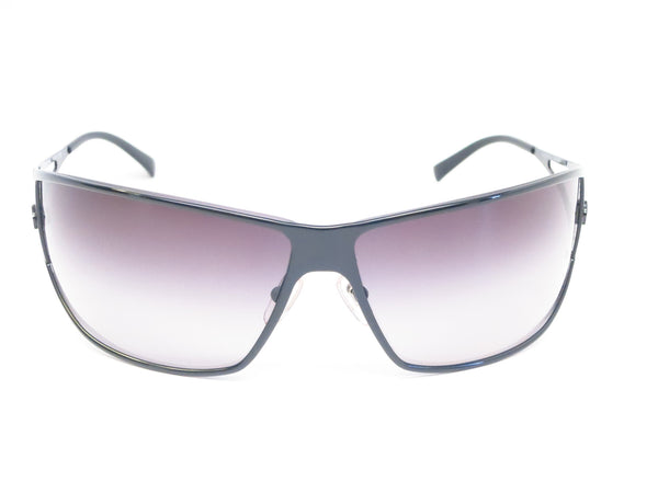 Versace VE 2040 Black 1009/8G Sunglasses - Eye Heart Shades - Versace - Sunglasses - 2