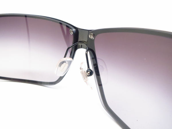 Versace VE 2040 Black 1009/8G Sunglasses - Eye Heart Shades - Versace - Sunglasses - 6