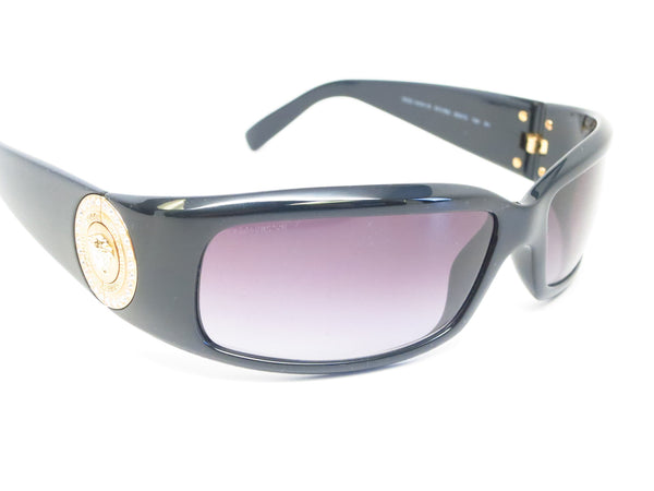 Versace VE 4044-B Shiny Black 870/8G Sunglasses - Eye Heart Shades - Versace - Sunglasses - 4
