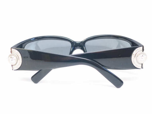 Versace VE 4044-B Shiny Black GB1/87 Sunglasses - Eye Heart Shades - Versace - Sunglasses - 10