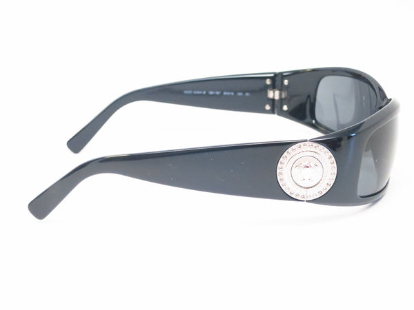 Versace VE 4044-B Shiny Black GB1/87 Sunglasses - Eye Heart Shades - Versace - Sunglasses - 3