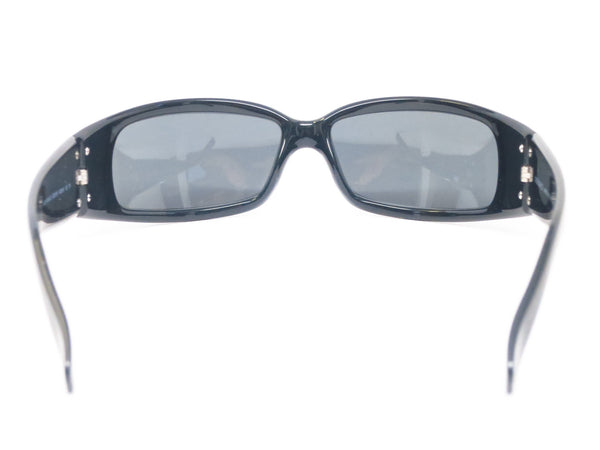Versace VE 4044-B Shiny Black GB1/87 Sunglasses - Eye Heart Shades - Versace - Sunglasses - 9