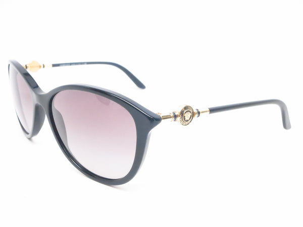 16452a7965fb Versace VE 4251 Black GB1 11 Sunglasses - Eye Heart Shades - Versace -  Sunglasses