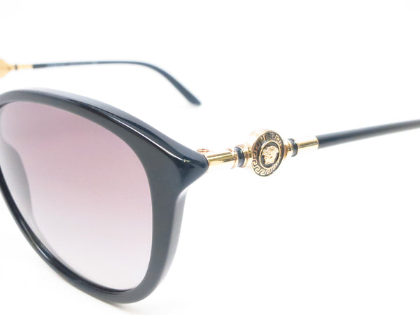 Versace VE 4251 Black GB1/11 Sunglasses - Eye Heart Shades - Versace - Sunglasses - 3