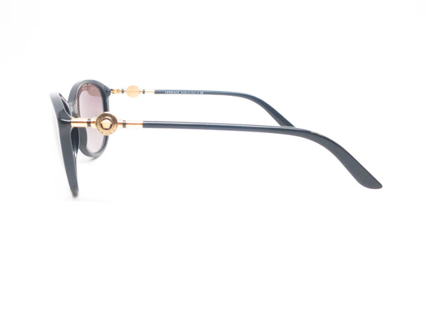 Versace VE 4251 Black GB1/11 Sunglasses - Eye Heart Shades - Versace - Sunglasses - 5